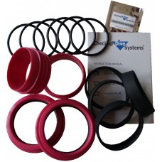 Check Up Ring Set 85mm