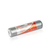 Akku Batterie 18650 3400mAh