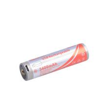 Akku Batterie 18650 USB 3400mAh