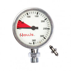 Hollis Manometer Mineral