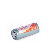 Akkubatterie 26650 5000mAh