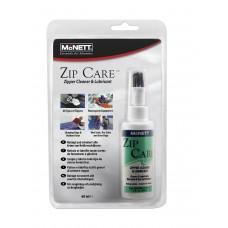 Zip Care Reissverschluss Pflegemittel