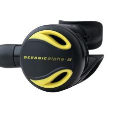 Oceanic Alpha 8 Octopus