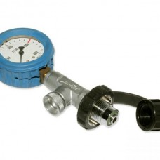 Prüfmanometer Air 200/300 bar