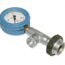 "Prüfmanometer Oxy 200 bar, G3/4"""