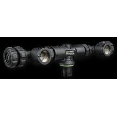 SLT-Ventil Air black, 300 bar