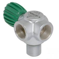 SL/R-Ventil Nitrox 230 bar, M26x2