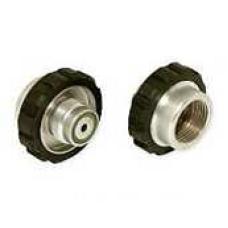 Adapter M26 x 2 AG lan - M26 x 2 l