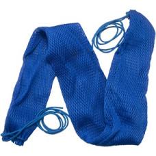 Flaschennetz 10lt. blau