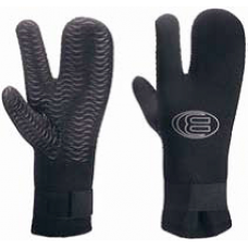 3-Finger Handschuh 7 mm