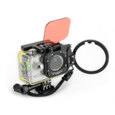 Filterset für Action Cam