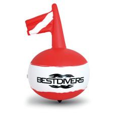 Boje rund Best Divers