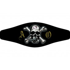 Maskenband AOXB