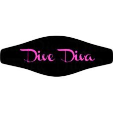Maskenband DIVA