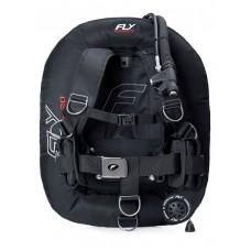Fly 20D Comfort mit 3mm Inox Rückenplatte