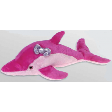Pink Dolphin 57 cm