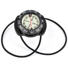 Armkompass mit Bungeebändern