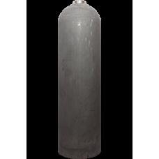 Alu Tauchflasche 80cuf.