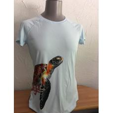 Sunshirt Sea Turtle, kurzarm