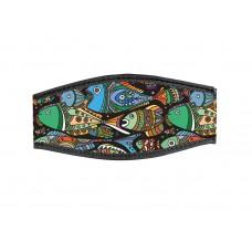 Maskenband BEST GREEN