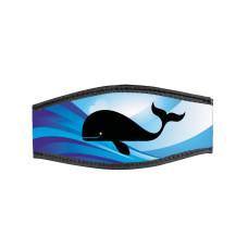 Maskenband BEST WHL