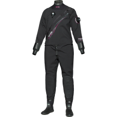 Trilam Tech Dry T-Zip, DAMEN