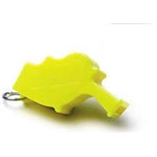 Sturmpfeife gelb